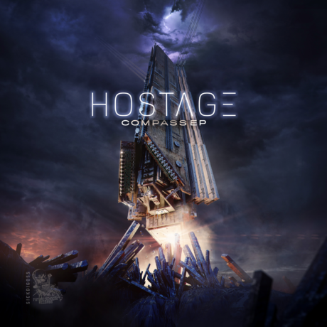 Forthcoming release by Hostage!