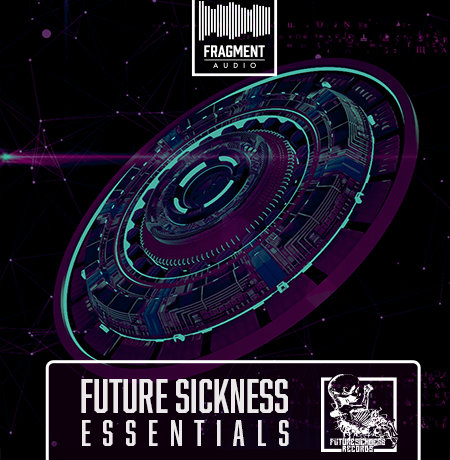 Future Sickness Essentials sample pack