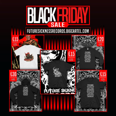 Black Friday Sales!