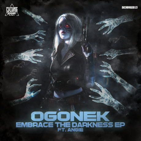 Embrace The Darkness EP