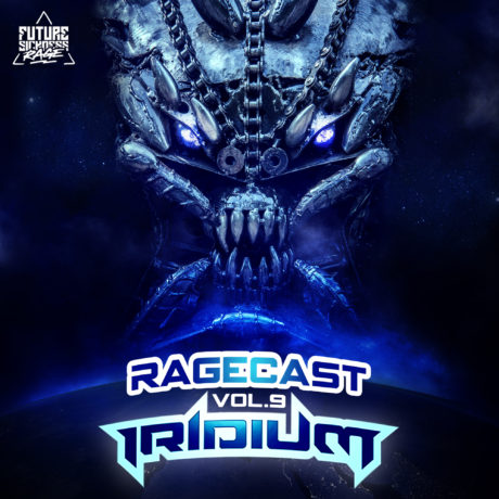 Ragecast Vol. 9 by Iridium