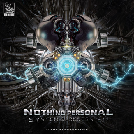 Nothing Personal – System Darkness EP